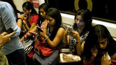 Nomofobia: los peligros de la adicción al Smartphone