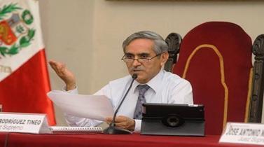 Poder Judicial: Pago de sobornos de Odebrecht ya se encuentra judicializada