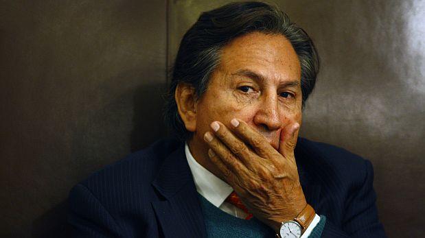 Alejandro Toledo tiene un panorama oscuro con las revelaciones hechas por Jorge Barata de Odebrecht. (Foto: USI)