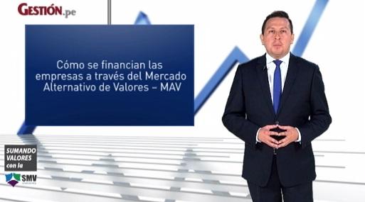 ¿Cómo se financian las empresas a través del Mercado Alternativo de Valores?