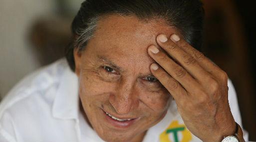 Fiscalía pide prisión preventiva contra expresidente Alejandro Toledo — Perú