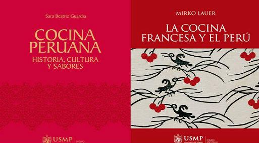 Dos libros de cocina peruana nominados a los oscar de la for Gastronomia francesa historia