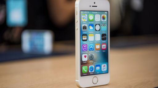 Apple compra empresa de reconocimiento facial