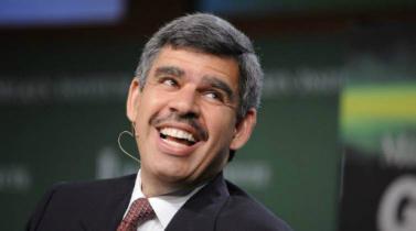Mohamed El-Erian: Riesgo político está cambiando de mercado