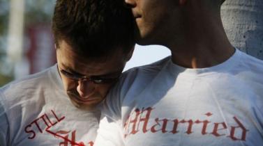 Intentos de suicidio cayeron en EE.UU. tras legalización de matrimonio gay