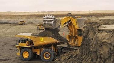 Mineras disfrutan recuperación más rápida en una década