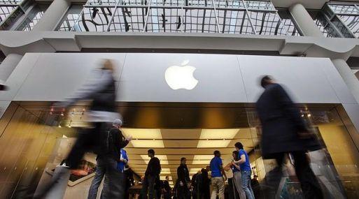 Apple lucha contra la presión de la competencia (Foto:Reuters)