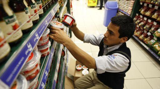 InRetail Perú Corp ha logrado expandirse en centros comerciales, supermercados y farmacias (Foto:USI)