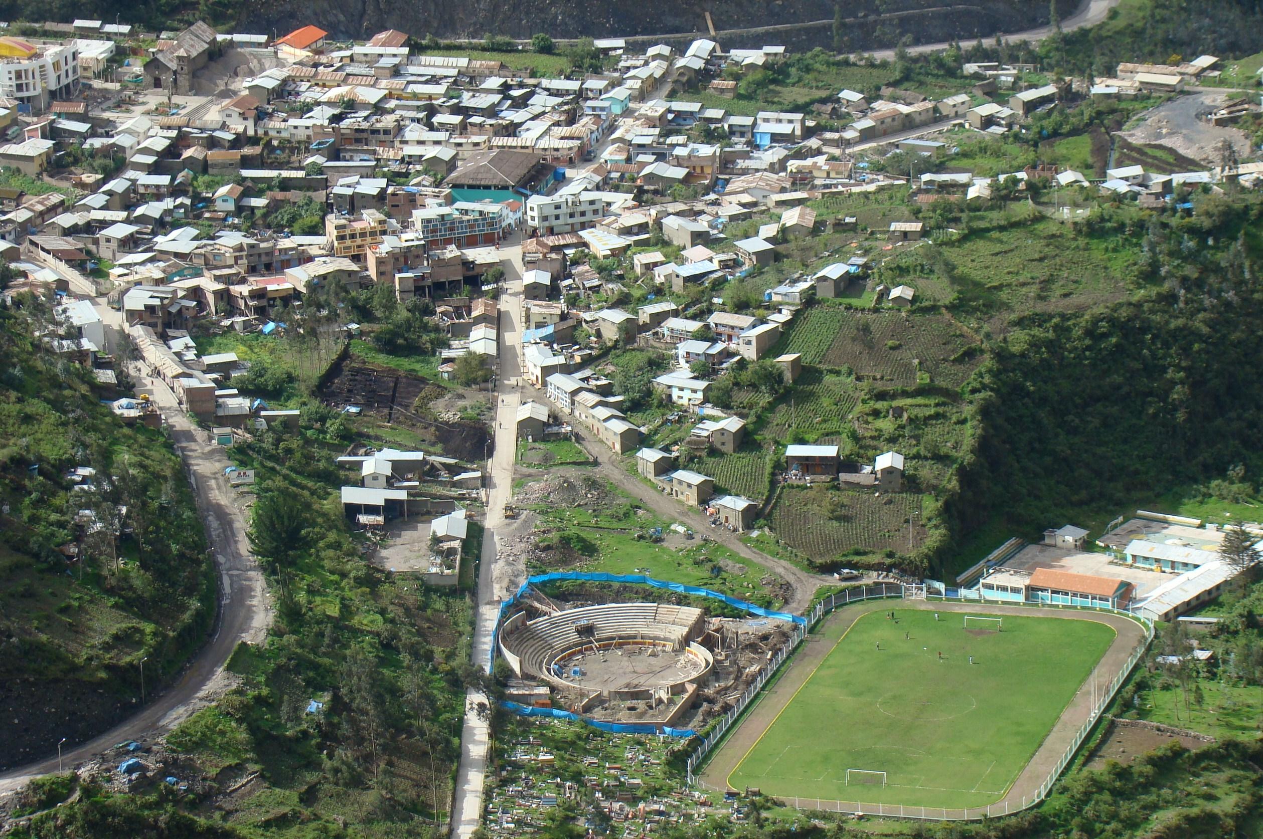 <strong>Apuesta.</strong> La minera también apunta a desarrollar su proyecto Ollachea en Perú. (Cortesía)