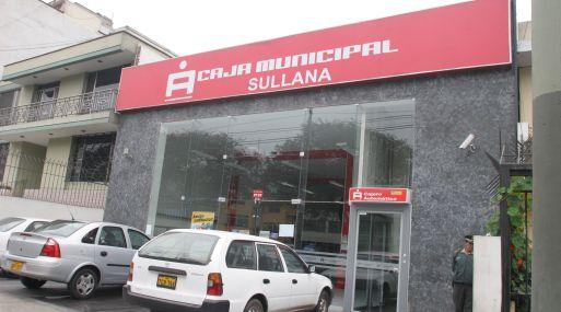 <strong> Financiamiento. </strong> Caja Sullana informó que continuará con nuevas series de certificados (Foto: USI)
