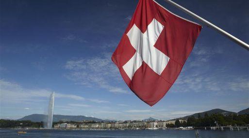 <strong>Ranking.</strong> Suiza destaca en nueva encuesta de The Economist. (Reuters)