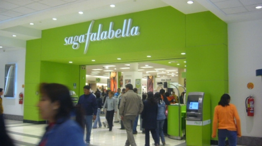 <strong>Posibilidad.</strong> Saga Falabella tendría la intención de ingresar a Huánuco. (USI)