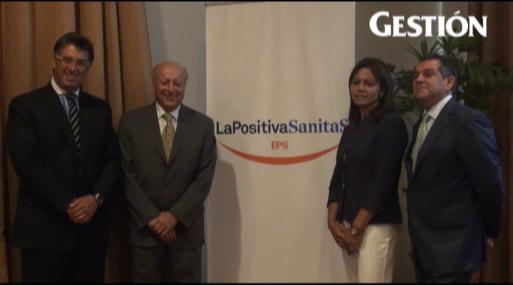 <strong>A futuro.</strong> La ejecutiva adelantó que estudian la implementación de un centro de salud (Video: Paulo Rivas)