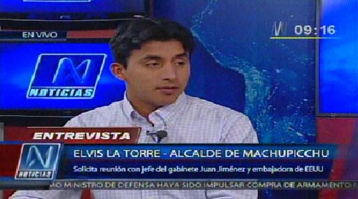 (Fuente: Canal N)