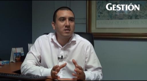 <strong>Clave.</strong> Meléndez puso énfasis en la confianza del consumidor por Internet.