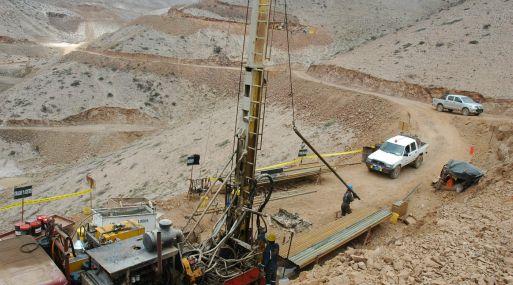 <strong>Descenso.</strong> Los envíos de cobre cayeron 13% en el periodo. (USI)