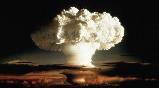 <b>¿Suerte?</b> Explosión hubiera sido 260 veces peor que la de Hiroshima.