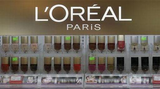 L'Oreal detiene ventas de Garnier en China para enfocarse en otras marcas