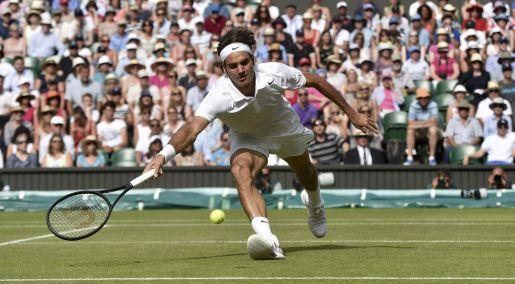 Rafael Nadal perdió contra Nick Kyrgios y quedó fuera del Wimbledon. (Foto: Reuters)