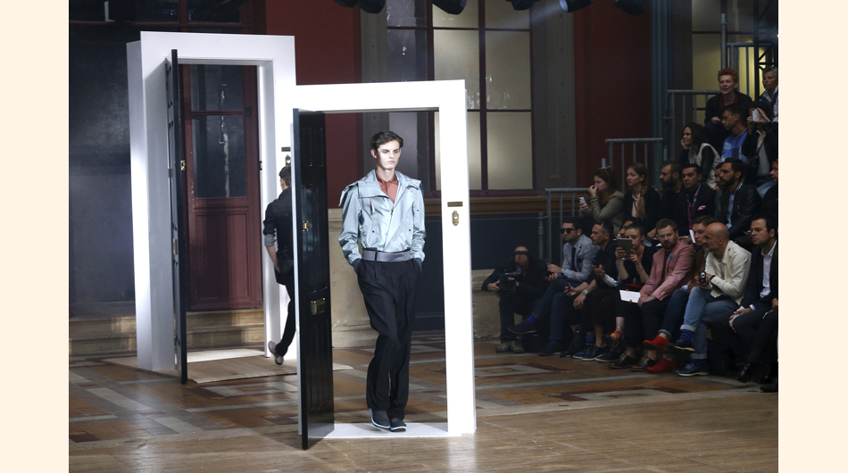 moda paris barcelona