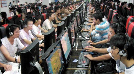 Tendencia: producción estadounidense, gratuita y relacionado con las Comunicaciones e Internet. (Foto: gamerhub.tv)