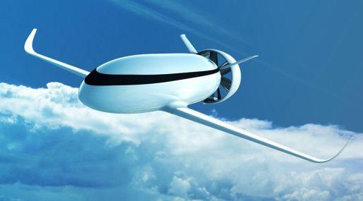 Aviación eléctrica