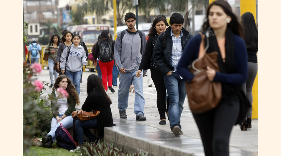 Banco Mundial, empleo, desempleo, BM, desempleo juvenil