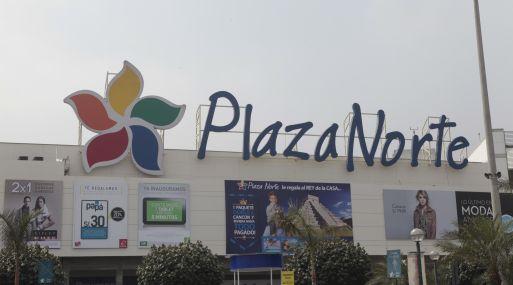 Plaza Norte alcanzaría una oferta de más de 530 marcas en 2015