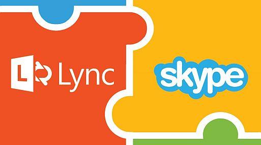 Lync pasará a llamarse Skype for Business desde el 2015. (Foto: Mashable)