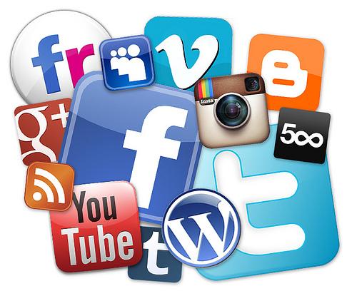 El futuro de las redes sociales cada vez más sorprenden