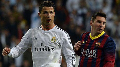 Ronaldo tiene a seis personas trabajando en sus redes sociales. (Foto: Bloomberg)