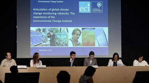 PlanCC tiene 77 propuestas de mitigación del cambio climático y 33 fueron declaradas prioritarias.