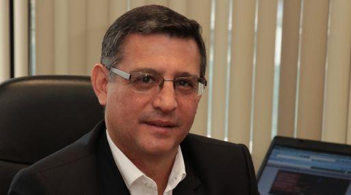 Juan Pablo Delgado, socio de ND Executive Search. (Foto: USI)