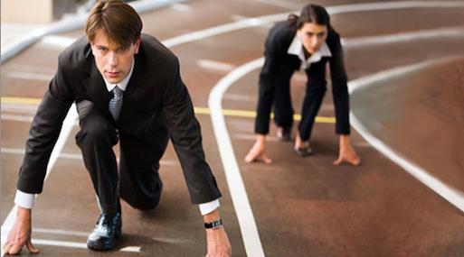 Hacer deporte ayuda a controlar los niveles de estrés que sufren los profesionales en puestos altamente competitivos y exigentes.