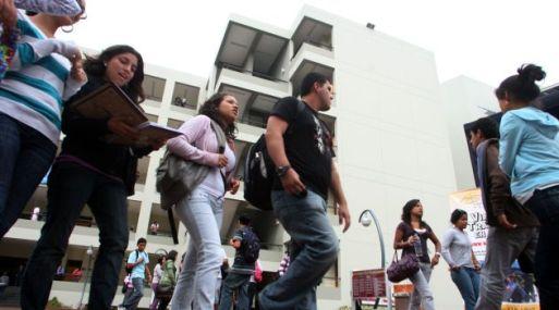 Jóvenes contratados bajo el régimen especial deberán ser inscritos en Bolsa de Trabajo del MTPE.