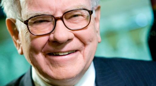 (Foto: Warren Buffett)