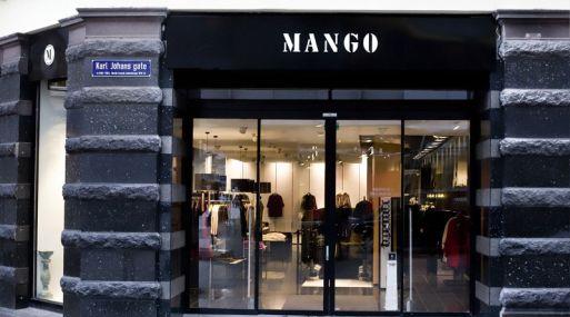 <strong>Expansión.</strong> Empresas como Mango, tienen presencia en las principales ciudades del mundo.