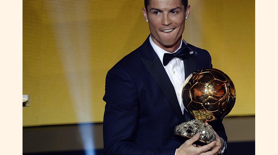 FIFA, Zurich, Balón de Oro
