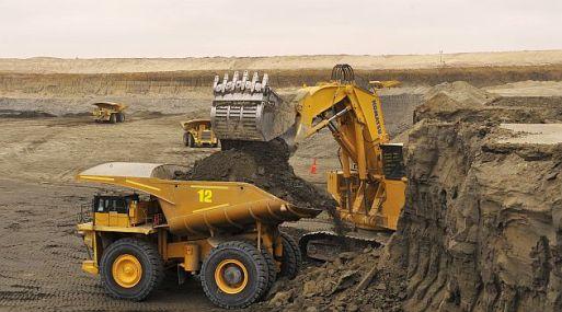 Según el INEI, el sector de Minería Metálica cayó 7.69% en diciembre, perjudicando al sector minero en general.