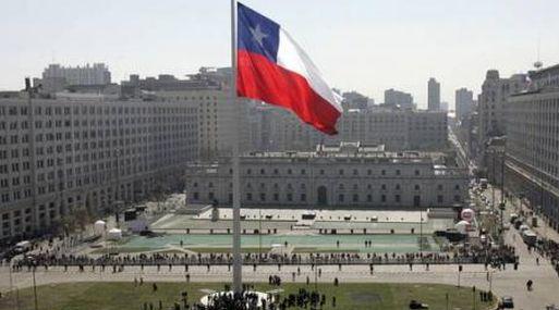 El Imacec que representa poco más del 90% del PBI de Chile acumuló un avance del 1.8% en el 2014.