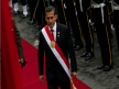 Reformas. Han sido tímidos los esfuerzos de Ollanta Humala por hacer reformas estructurales.