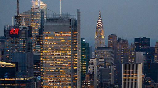 Menos del 10% de los edificios de apartamentos de Manhattan de 13 o más pisos da el temido número a una de las plantas.