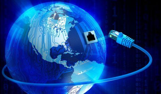 Conexión. El Internet de las Cosas alude a la expansión de la digitalización a lugares como las fábricas.