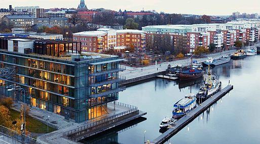 Comprar una casa en suecia significa ofertar antes de - Apartamentos en estocolmo ...