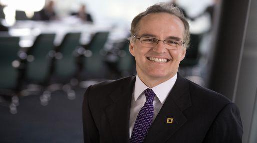 El presidente del Grupo Intercorp, Carlos Rodriguez Pastor, ocupa el lugar 894 de la lista de Forbes.