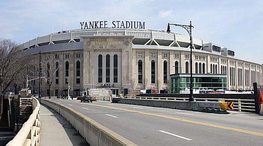 El Bronx, sede del Yankee Stadium, albergó a una generación de hijos de inmigrantes a inicios y mediados del siglo XX.