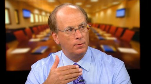 Larry Kink lidera BlackRock, el mayor fondo de inversión del mundo con un patrimonio de US$ 4,650 millones.