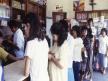 Hace 25 años los peruanos hacían colas para abastecerse.