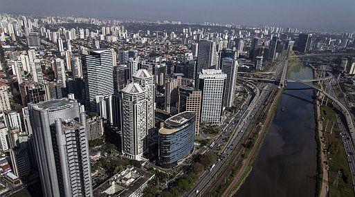 La desaceleración de los mercados emergentes da lugar a la brecha de crecimiento más pequeña en 14 años. (Foto: Bloomberg)