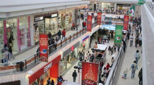 Más de un millón de dispositivos móviles únicos usaron la red de Wi-Fi de WIGO en centros comerciales.